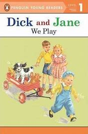 Dick and Jane We Play SC