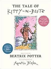 Beatrix Potter  Tale of Kitty-in-Boots