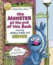 Monster at The End of This Book (LGB)