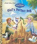 Olaf's Perfect Day (LGB)