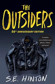 The Outsiders 50 Anniversary