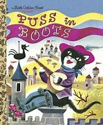 Puss In Boots (LGB)