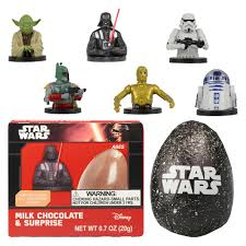 Star Wars Toy Surprise