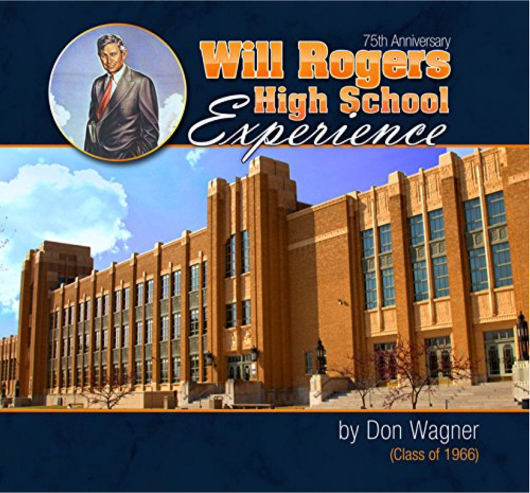 Will Rogers High School Experience SC
