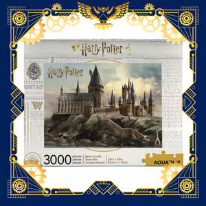 Harry Potter - Hogwarts 3,000pc Puzzle