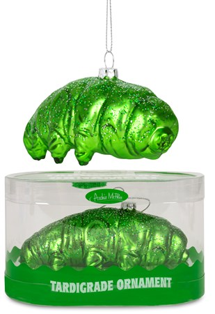 ORNAMENT - TARDIGRADE