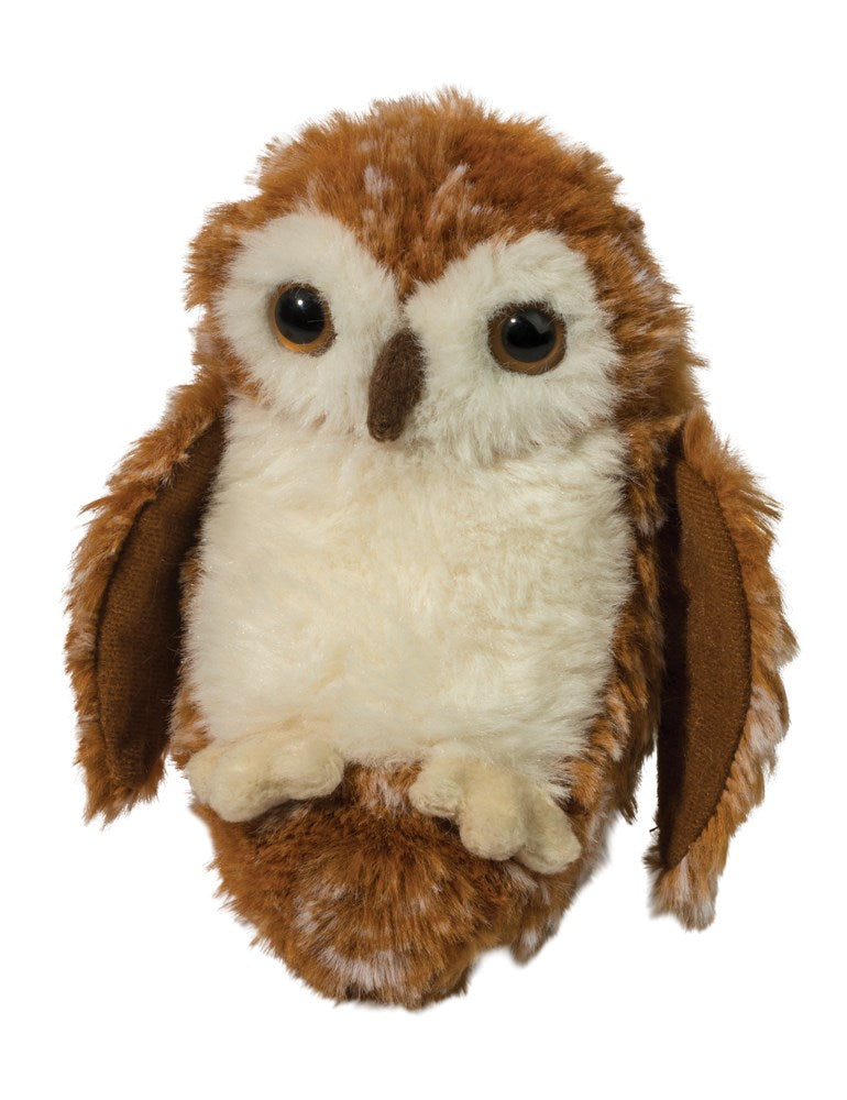 Owl Lil' Handful