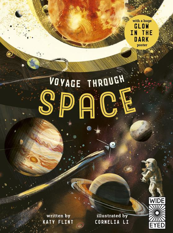 Glow in the Dark: Voyage Through Space