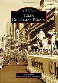 Tulsa Christmas Parade