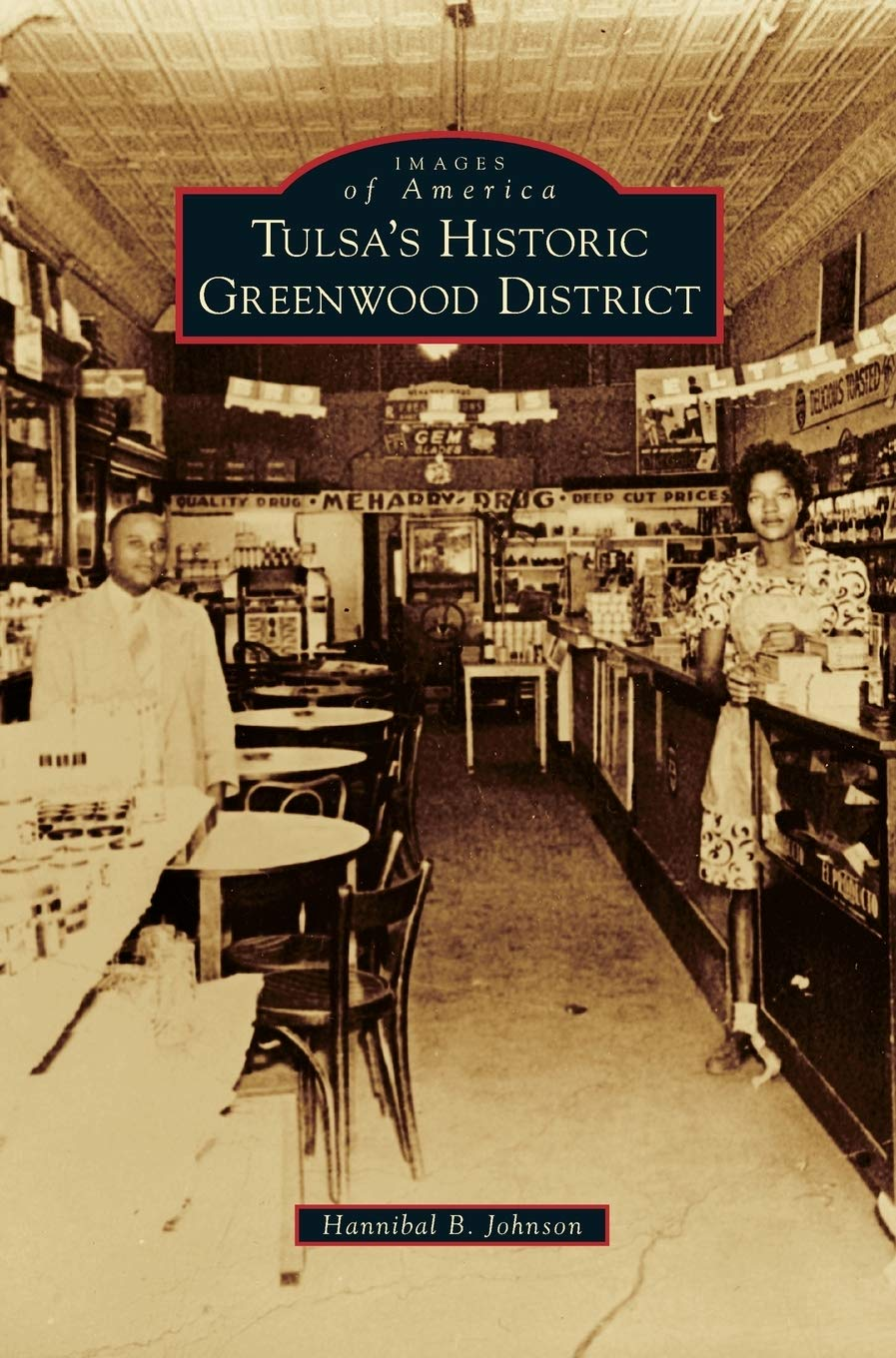 Tulsa's Historic Greenwood District