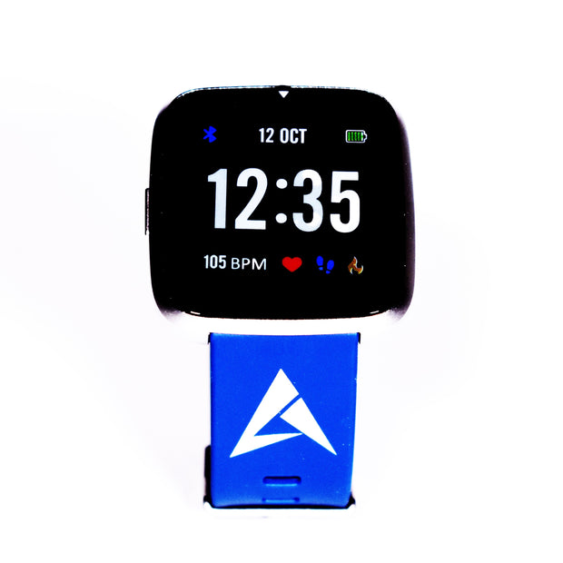 APOLLO Y7P FITNESS TRACKER - BLUE
