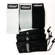 PREMIUM APOLLO BAND - TRIPLE BUNDLE