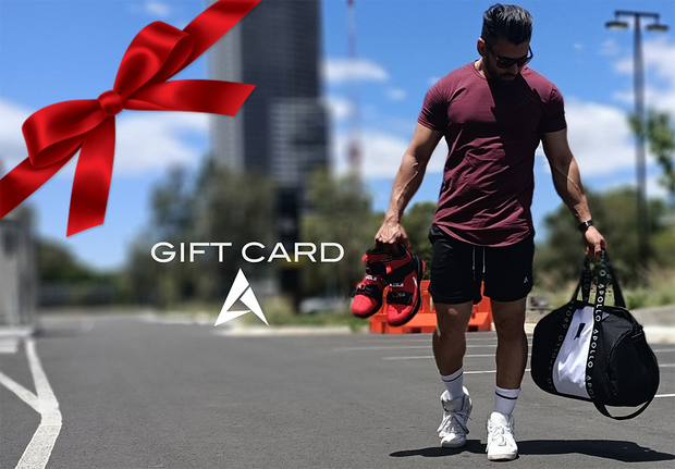 APOLLO GIFT CARD