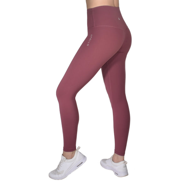 IRIS LEGGINGS - PUNCH