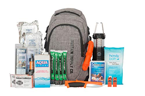 Sustain Supply 72 Hr 2-Person Emergency Kit