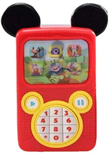 Mickey Mouse Clubhouse Cell Phone: Toys & Games