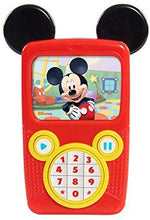 Load image into Gallery viewer, Mickey Mouse Clubhouse Cell Phone: Toys & Games