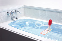 Load image into Gallery viewer, WaterBOB Bathtub 100 Gal Storage