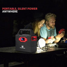Load image into Gallery viewer, 100-Watt Portable Generator