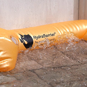 "Hydrabarrier 6ft L x 4"" H"