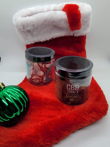 CBD Gifts for the Sweet Tooth