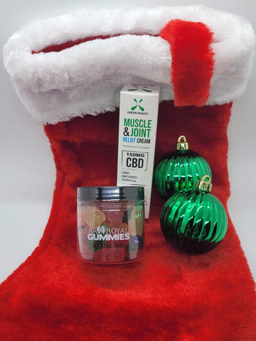 CBD Gifts for Grandparents