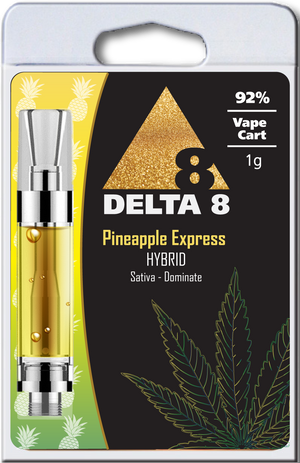 delta 8 vape cart pineapple express