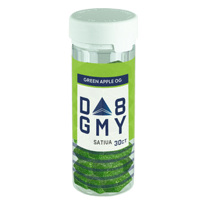 Hemp Derived Delta-8 THC Gummies (multiple flavors)