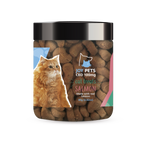 JoyPets CBD - Cat Treats - Salmon