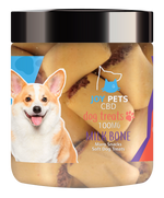 JoyPets CBD - Dog Treats - Milk Bone