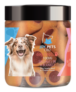 JoyPets CBD - Dog Treats - Sausage in a Blanket