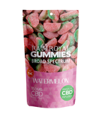 RA Royal CBD Broad Spectrum Gummies Sour Kids