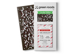Candy Cane Crumble CBD Chocolate Bar - 180MG