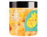 RA Royal Fruits - CBD Infused Pineapple