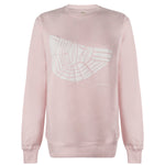 Cotton Pink Sweater Amsterdam