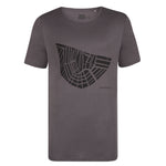 Anthracite T-Shirt Amsterdam