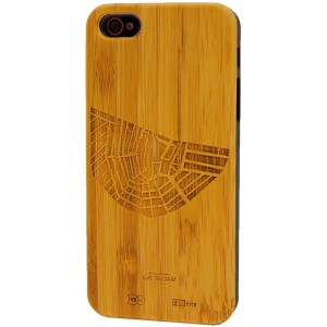 iPhone 5 case Amsterdam