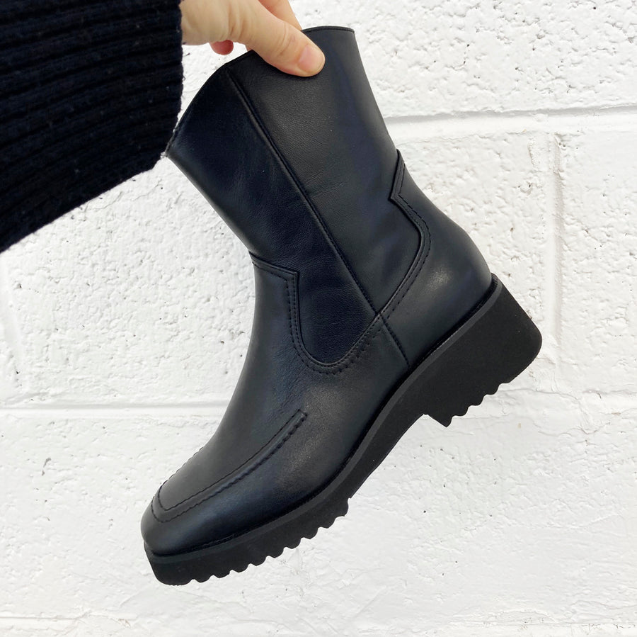 EASY boot Black