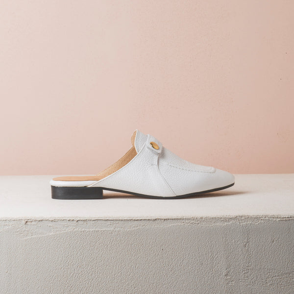 TEDDY'S FLATS WHITE - LAX