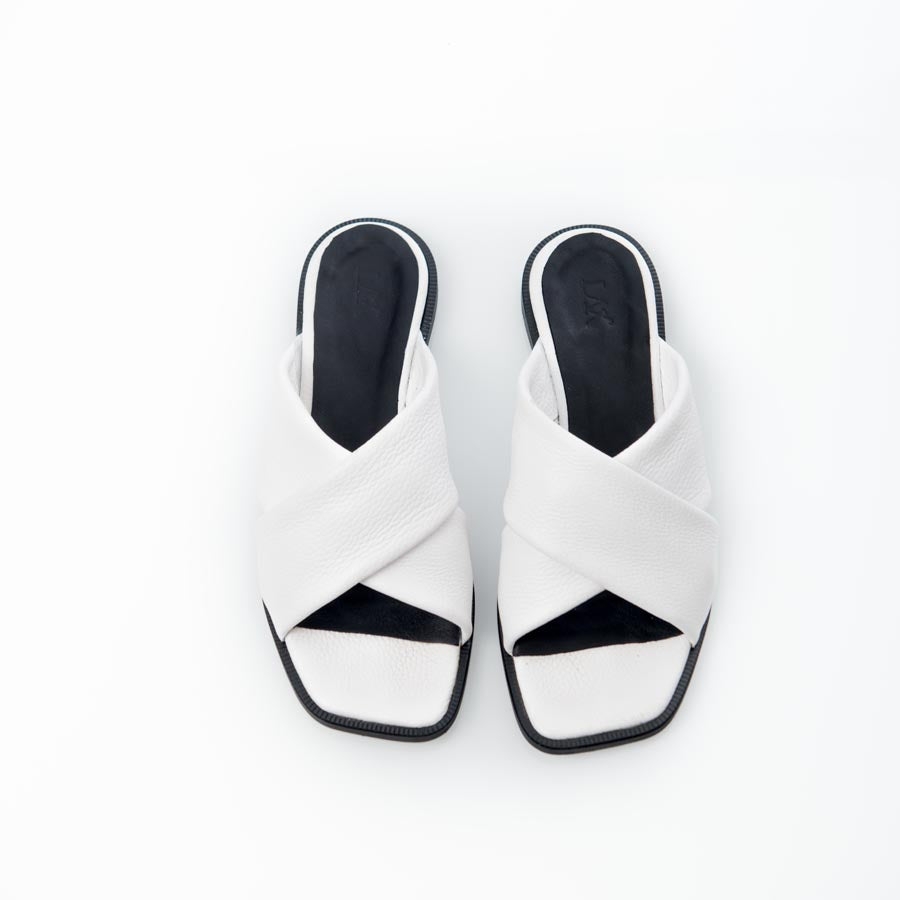 Terry X slides White