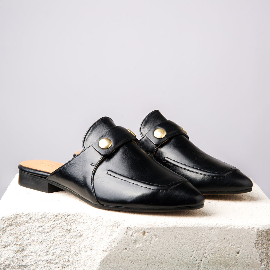 TEDDY'S FLATS BLACK