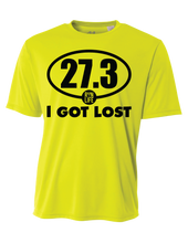 Cooling Performance Crew: I GOT LOST - Run4Life