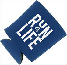 Run4Life Koozie