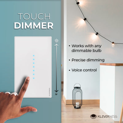 Starter Dimmer Bundle - North America