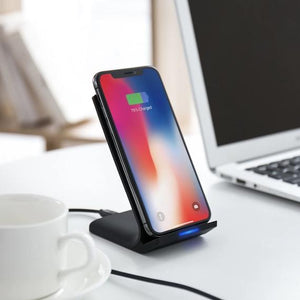 10W Fast Wireless Charger Samsung S8/S9 Note 8 Plus Adapter- Buy Online | 10W Fast Charger | chargers | Wireless Charger