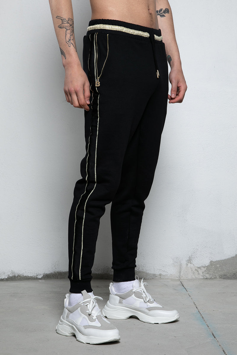 Esteem Tracksuit Set
