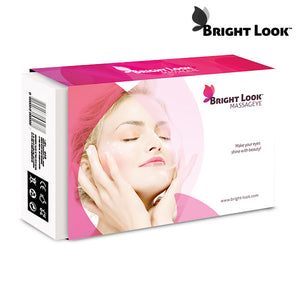 Patch Massage Contour des Yeux Bright Look