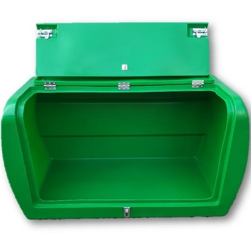 Plastic Bins and Containers
