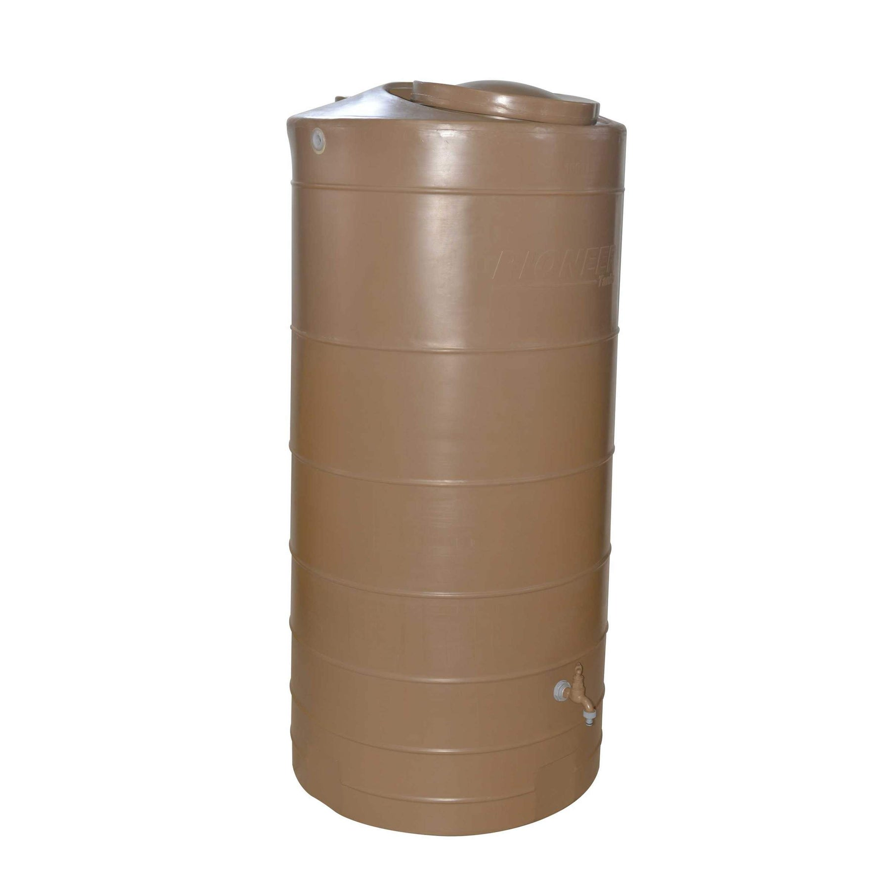 Rainwater Harvesting Plastic Water Tanks