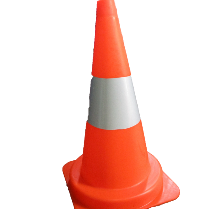 Traffic Cones 101: What Are They and How Do I Use Them?